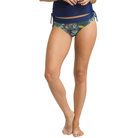 Prana Ramba Bottoms Women blue anchor